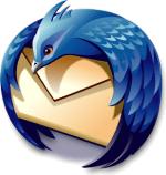 Thunderbird Icon 000