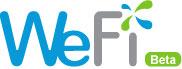 Wefi Beta Logo