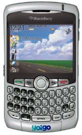 Blackberry-Yoigo