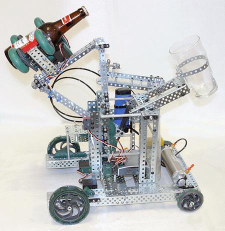Bottlebot 1