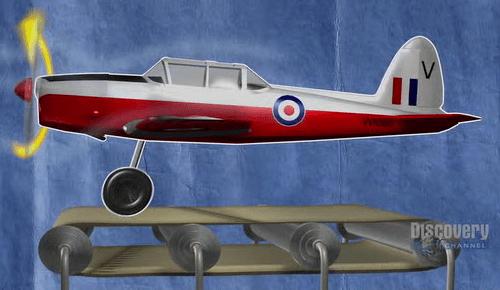 Airplane-Conveyor-Belt
