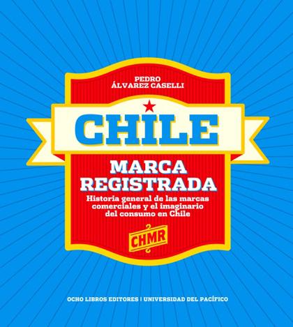 Chile Marca Registrada
