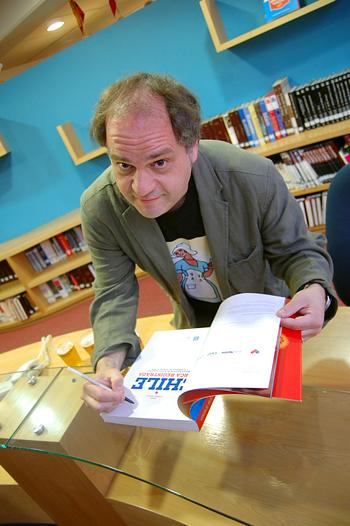 Chile Marca Registrada Autor