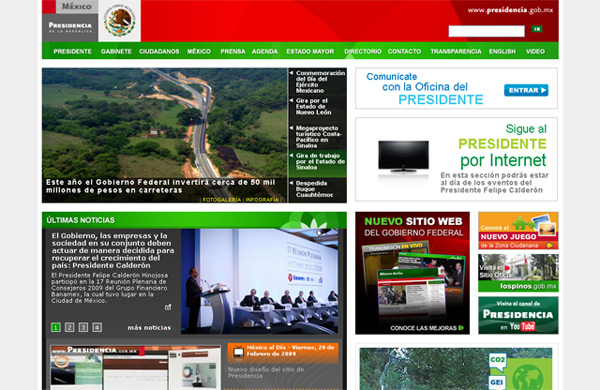 presidencia-portal