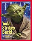 Portada Time Yoda