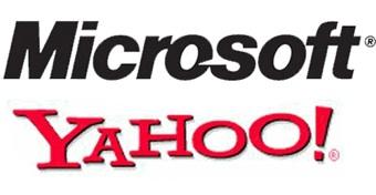 Microsoft / Yahoo!
