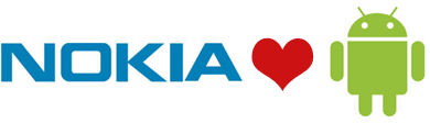 nokia-loves-android