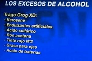 Grog XD