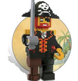Pirata LEGO