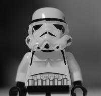 Star War Lego