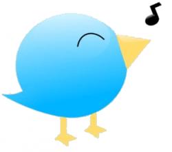Twitter musical