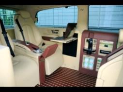 2010 Brabus Mercedes Benz Viano 4