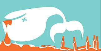 Fail Whale Ebria