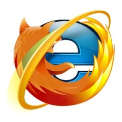 Firefox IE