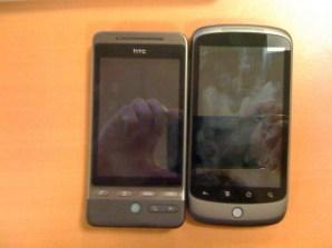 Nexus One 13