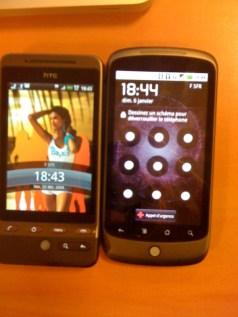Nexus One 15