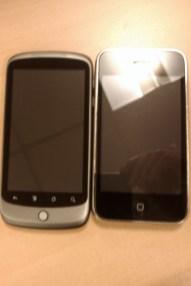 Nexus One 4