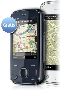 Nokia-Maps-gratis