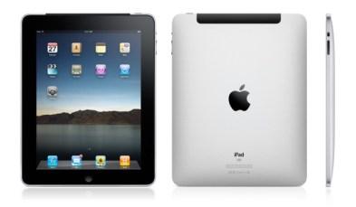 iPad #2