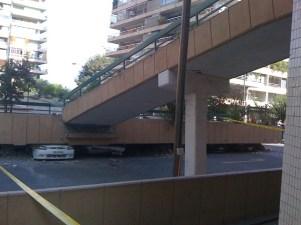 Daños del terremoto en Chile 8 - Vía @gonzalezcarcey