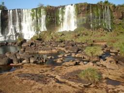 Cataratas del Iguazú 4
