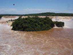 Cataratas del Iguazú 5