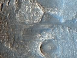Deuteronilus Mensae