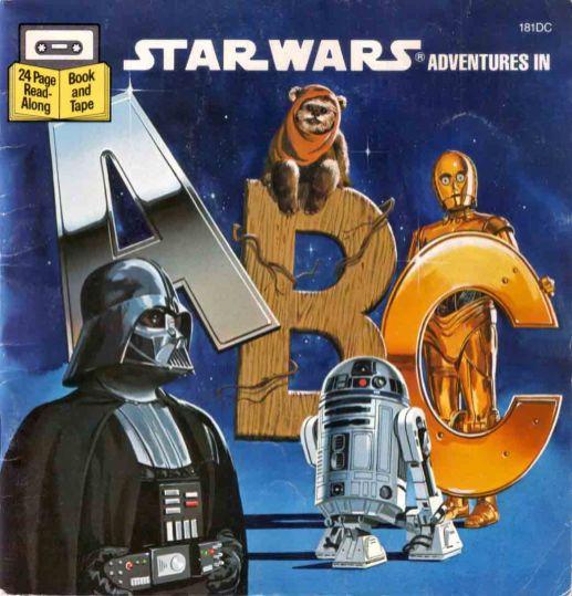 ABC Star Wars