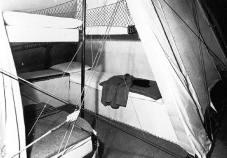 Hindenburg - Camarote de la Tripulación 2