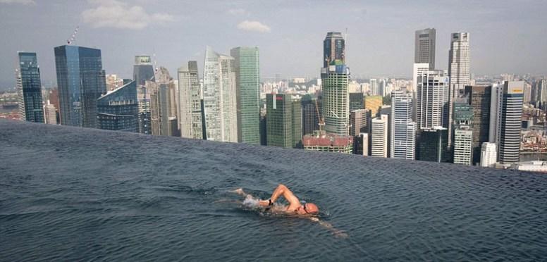 Marina Bay Pool