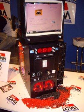 Mod 18 DCMM 2010