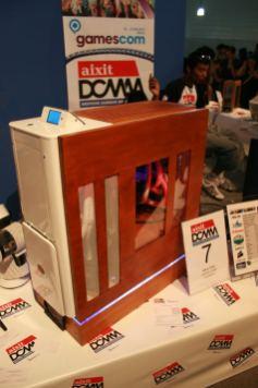 Mod 6 DCMM 2010