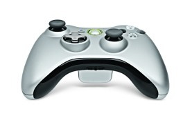 Nuevo Mando Xbox 360 Frente