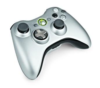 Nuevo Mando Xbox 360