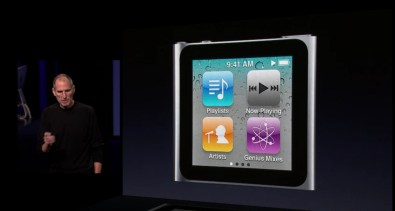 Apple - Apple Events - Apple Special Event September 2010