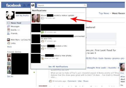Facebook Suscribe