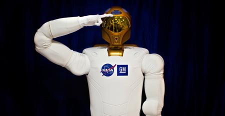 R2 al espacio
