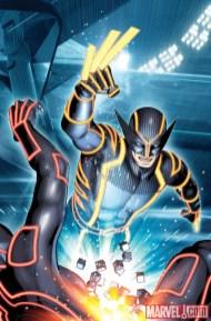 Wolverine TRON