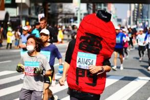 Maratón de Tokio 2011 - Foto 12