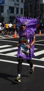 Maratón de Tokio 2011 - Foto 15