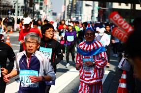 Maratón de Tokio 2011 - Foto 23