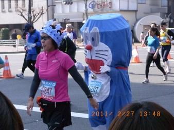 Maratón de Tokio 2011 - Foto 4