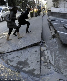 Terremoto Japon 34