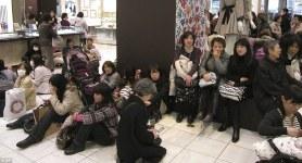 Terremoto Japon 40