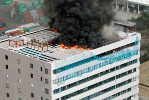 Terremoto Japon 16