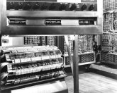 interior del IBM 650