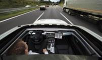BMW Vehiculo autonomo
