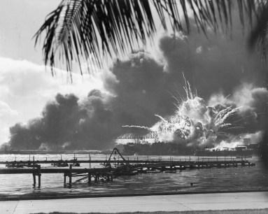 Ataque a Pearl Harbor 2