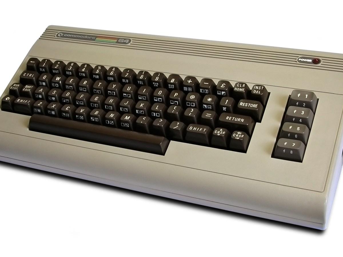 Commodore64