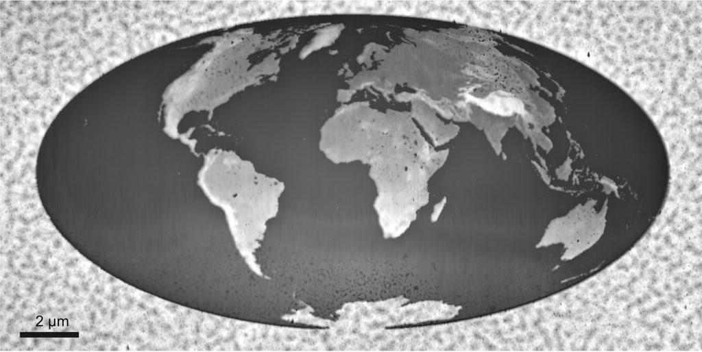 Mapa IBM